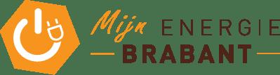 Mijn Energie Brabant Logo